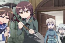 World Witches Series: 501...
